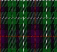 02034 Cunningham-Wilson's No. 120 Fashion Tartan Fabric Print Iphone Case by Detnecs2013