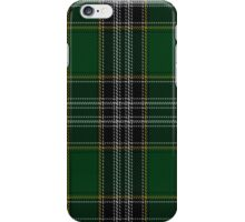 02037 Currie of Balilone (Variant Franklin) Artefact Tartan Fabric Print Iphone Case iPhone Case/Skin