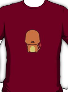 Gentlemon - Charmander T-Shirt