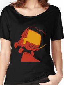 Kanti Women's Relaxed Fit T-Shirt