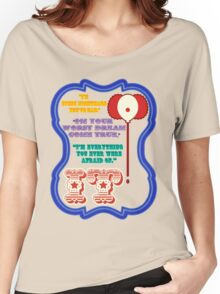 """It   """"Pennywise"""" the clown Women's Relaxed Fit T-Shirt"""