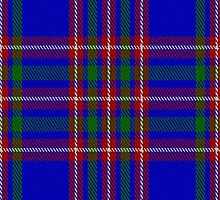 02042 Yamaue Tartan Fabric Print Iphone Case by Detnecs2013