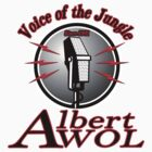 Albert AWOL-Voice of the Jungle Cruise by idcommunity