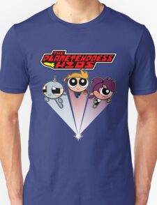 The Planet Express Kids T-Shirt