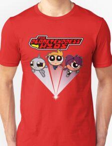 The Planet Express Kids Unisex T-Shirt
