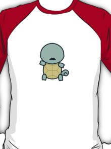 Gentlemon - Squirtle T-Shirt