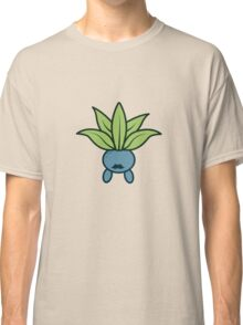 Gentlemon - Oddish Classic T-Shirt