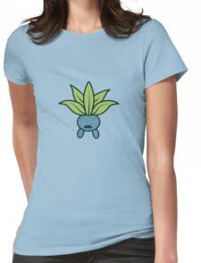 Gentlemon - Oddish Womens Fitted T-Shirt