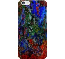 psychedelic I-pod case iPhone Case/Skin
