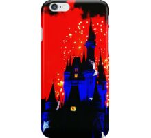 Sorcerer's Castle iPhone Case/Skin