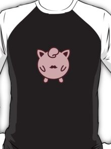 Gentlemon - Jigglypuff T-Shirt