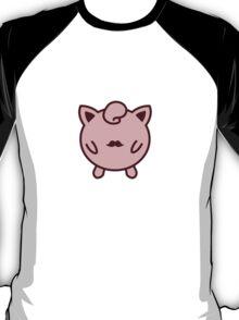Gentlemon - Jigglypuff T-Shirt