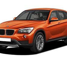 Bmw X1 Review by komal88