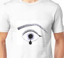 Inky Tear Unisex T-Shirt