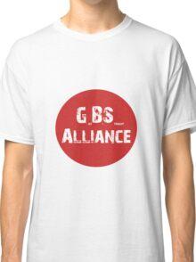 GBS Alliance Classic T-Shirt