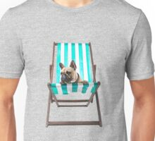 Pampered Pooch Unisex T-Shirt