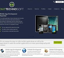 360 Degree Technosoft- Web & Mobile Apps Development Company by Pratik Kanada