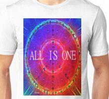 All is one mandala  Unisex T-Shirt