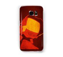 FLCL Kanti Samsung Galaxy Case/Skin