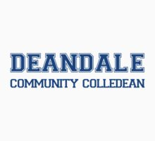 deandale { blue } . community by timmehtees