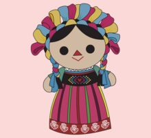 Maria 3 (Mexican Doll) Kids Clothes
