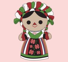 Maria 5 (Mexican Doll) Kids Clothes