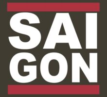 Saigon T-Shirt