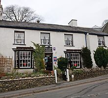Laurel Cottage Bed & Breakfast in Bowness On Windermere by Keith Larby
