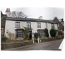 Laurel Cottage Bed & Breakfast in Bowness On Windermere Poster