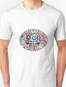 Colors Unisex T-Shirt