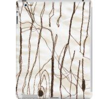 Embroidery iPad Case/Skin