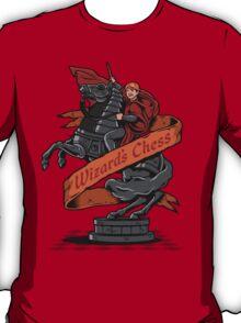 Wizard's Chess T-Shirt