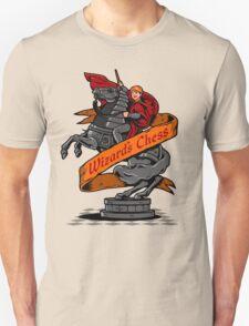 Wizard's Chess Unisex T-Shirt