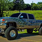 2007 GMC 3500 Monster Truck by TeeMack