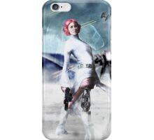 FAN ART: Princess Droid iPhone Case/Skin