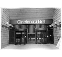 Cincinnati Bell Poster