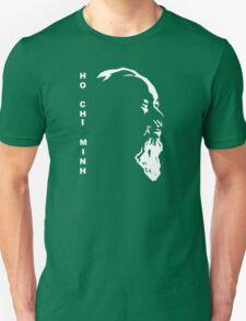 Ho Chi Minh Unisex T-Shirt