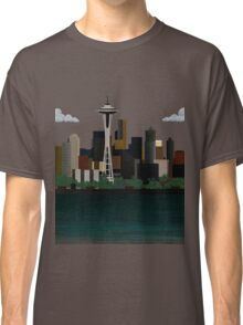 Seattle Classic T-Shirt