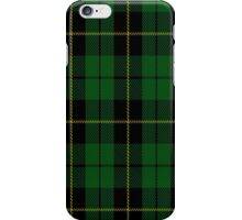 02054 Wallace Hunting Clan/Family Tartan Fabric Print Iphone Case iPhone Case/Skin