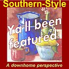 Southern Style: A downhome  perspective design by Jim Phillips