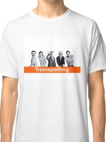 Trainspotting Classic T-Shirt