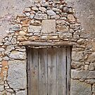Door lintel by ZASPHOTOS