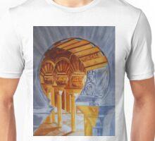 ALCAZABA of MALAGA Unisex T-Shirt