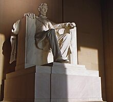 The Great Emancipator by debidabble