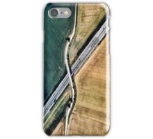 Crossing of the Ways iPhone Case/Skin