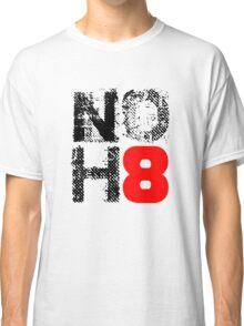 no hate Classic T-Shirt