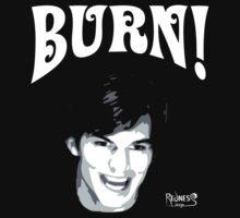 Kelso Burn by Bloodysender