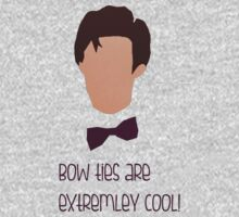 Bow Ties Are EXTREMELY cool!  by IsaiahAyton
