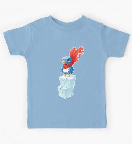 Super Penguin Kids Tee