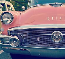 1956 Buick Roadmaster by HotSaus Design